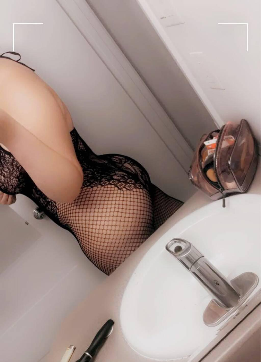 **new** Outcall Only * SOPHIA - Wet& READY